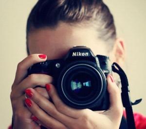curso de foto en Madrid