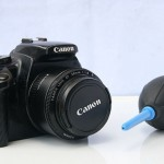 cuidar cámaras digitales