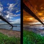 fotos y filtros