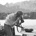 Curso profesional fotografia
