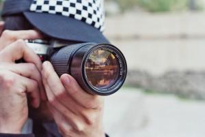 curso fotografia iniciación