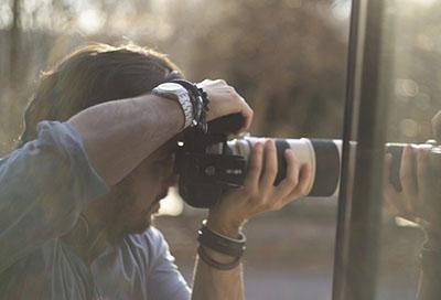 legislación fotografía