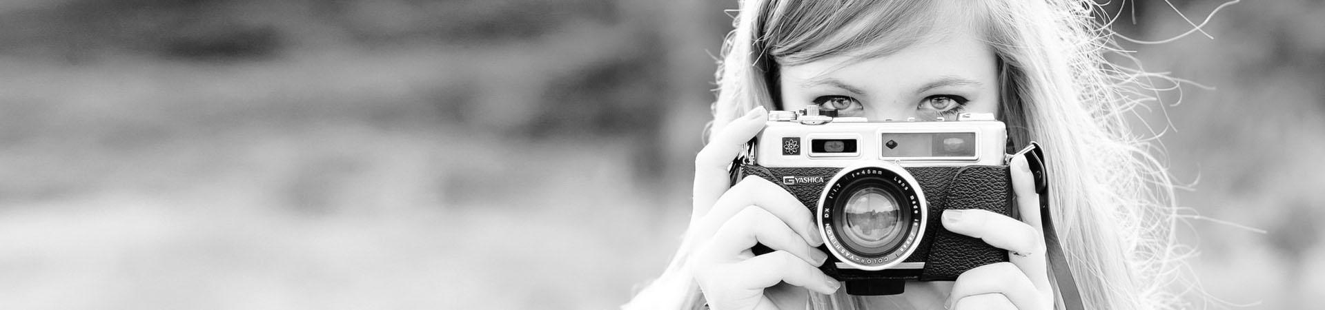 Cruso de fotografía en Madrid