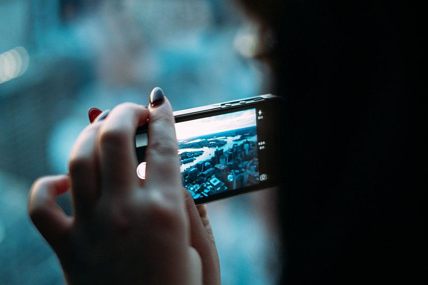 Aprende fotografía rápidamente