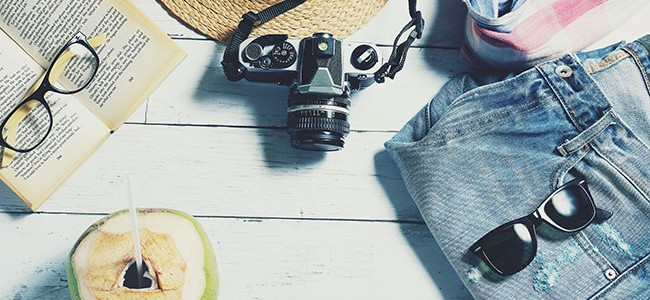 Curso de fotografía para instagram