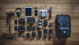 Curso de fotografía Online y Presencial