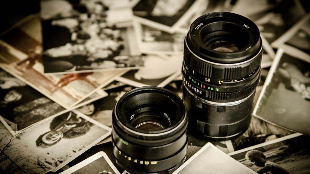 aprende fotografía en Madrid