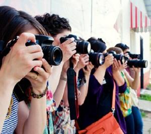 curso intensivo de fotografía