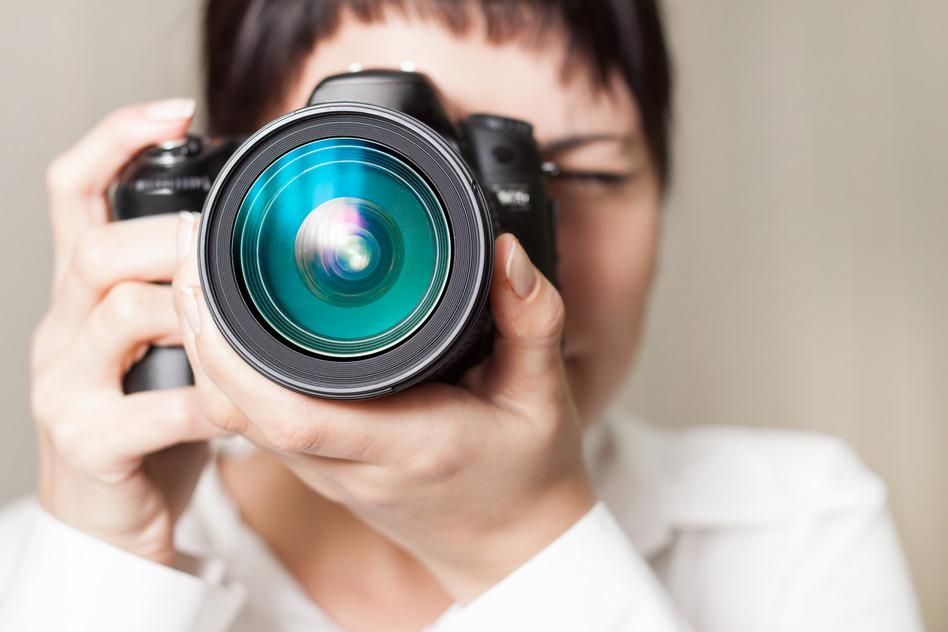 Clase privado de fotografia