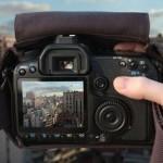 Camara de fotos profesional