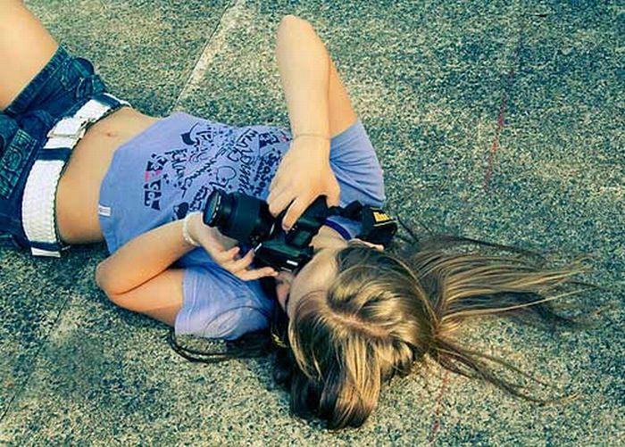 curso de fotografia inicio