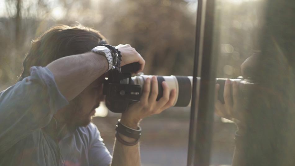 cursillo fotografico