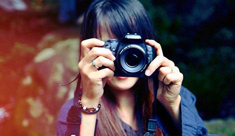 curso intensivo fotografia