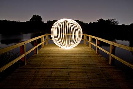 lightpainting curso fotografia madrid