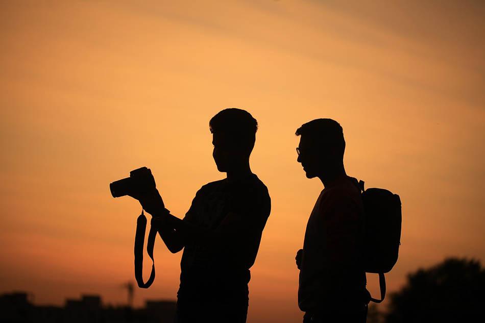 Taller de fotografía en Madrid