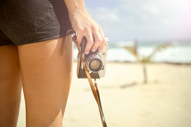 Curso intensivo fotografía para redes sociales