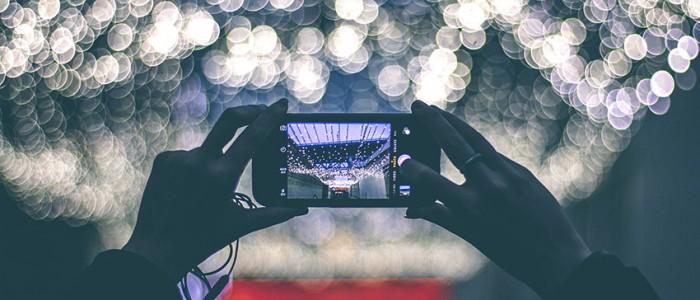 Curso presencial fotografía Madrid