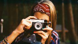 Curso de iniciación a la fotografía. Aprende el modo manual