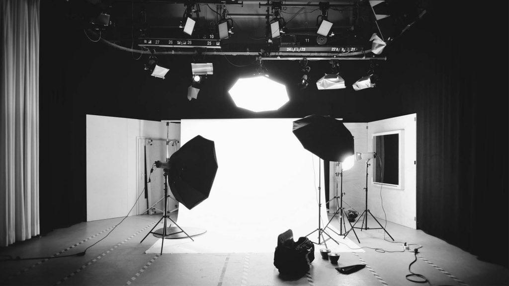 cursos de fotogafía en Madrid